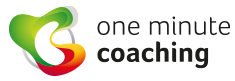 One Minute Coaching home