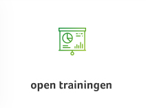 open-trainingen